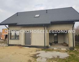 Morizon WP ogłoszenia | Dom na sprzedaż, Wieliszew, 130 m² | 2884