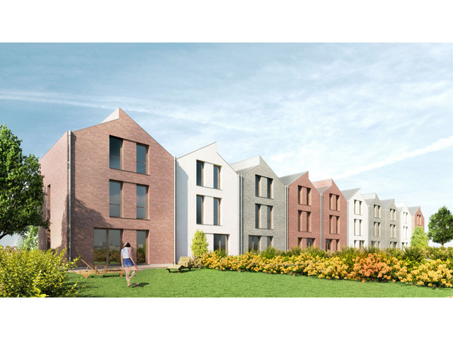 Morizon WP ogłoszenia | Mieszkanie w inwestycji Osiedle KONINKO, Koninko, 99 m² | 1435