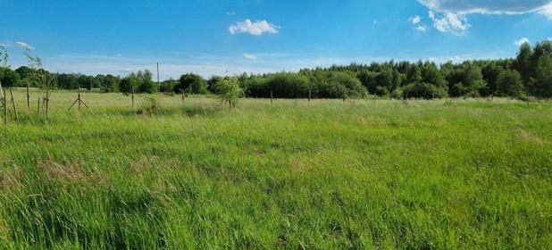 Działka na sprzedaż 1000 m² Trzebnicki Oborniki Śląskie Osolin Działki budowlane przy granicy Osolina. Obok las - zdjęcie 3