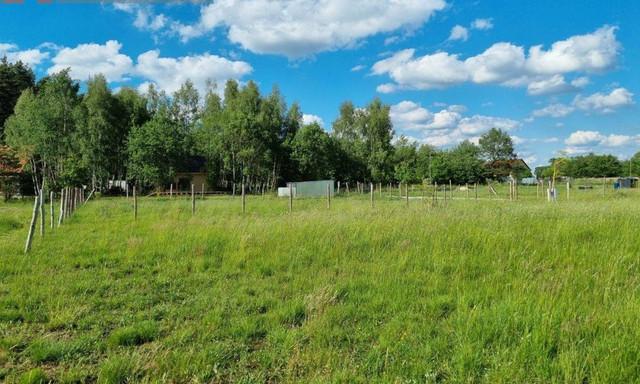 Działka na sprzedaż <span>Trzebnicki, Oborniki Śląskie, Osolin, Działki budowlane przy granicy Osolina. Obok las</span>