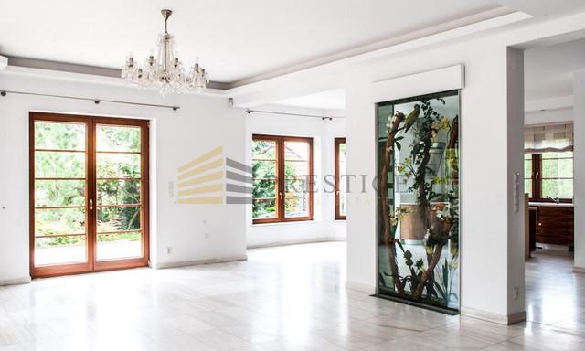 Dom do wynajęcia <span>Warszawa, Wilanów, Zawady, Zygmunta Vogla</span>