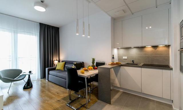 Mieszkanie na sprzedaż <span>Warszawa, Wola, Czyste, Marcina Kasprzaka</span>
