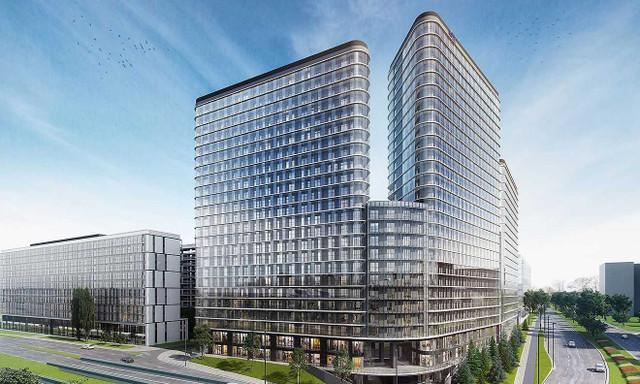 Mieszkanie na sprzedaż <span>Warszawa, Wola, Marcina Kasprzaka</span>