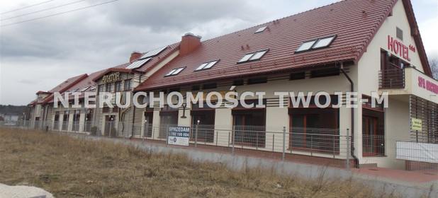 Hotel, pensjonat na sprzedaż 1624 m² Kielecki Masłów Dąbrowa - zdjęcie 3