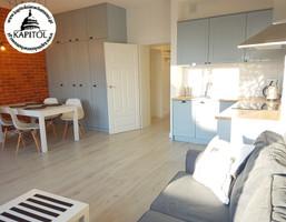 Morizon WP ogłoszenia | Mieszkanie na sprzedaż, Gdańsk Dolne Miasto, 42 m² | 5750