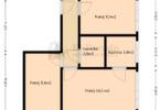 Morizon WP ogłoszenia | Mieszkanie na sprzedaż, Wrocław Os. Powstańców Śląskich, 48 m² | 1766