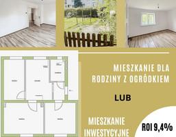 Morizon WP ogłoszenia   Mieszkanie na sprzedaż, Wrocław Muchobór Mały, 46 m²   7559