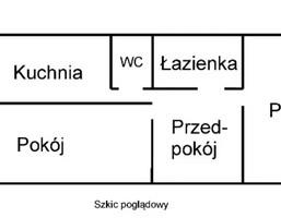 Morizon WP ogłoszenia   Mieszkanie na sprzedaż, Wrocław Krzyki, 50 m²   2199