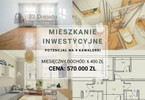 Morizon WP ogłoszenia   Mieszkanie na sprzedaż, Wrocław Stare Miasto, 89 m²   2814