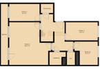 Morizon WP ogłoszenia | Mieszkanie na sprzedaż, Wrocław Popowice, 64 m² | 4408