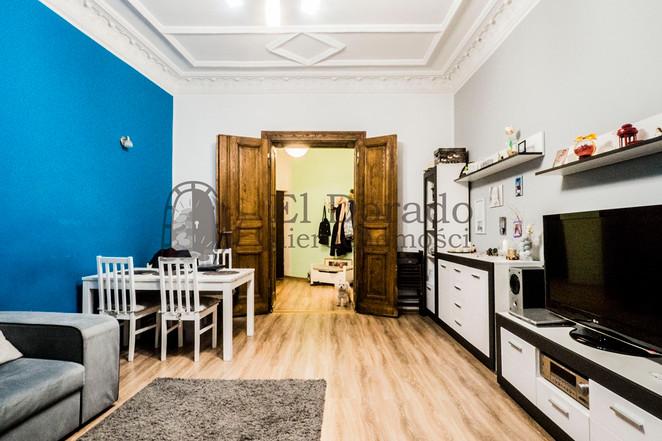 Morizon WP ogłoszenia | Mieszkanie na sprzedaż, Wrocław Śródmieście, 76 m² | 9523
