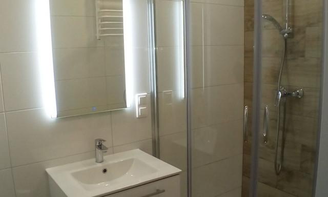 Mieszkanie na sprzedaż <span>Bydgoszcz, Fordon, Nowy Fordon, Franciszka Witeckiego</span>