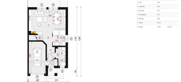 Dom na sprzedaż 184 m² Gdańsk Matarnia Synów Pułku - zdjęcie 2