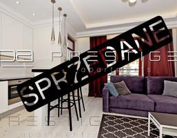 Morizon WP ogłoszenia | Mieszkanie na sprzedaż, Gdańsk Jelitkowo, 45 m² | 8654