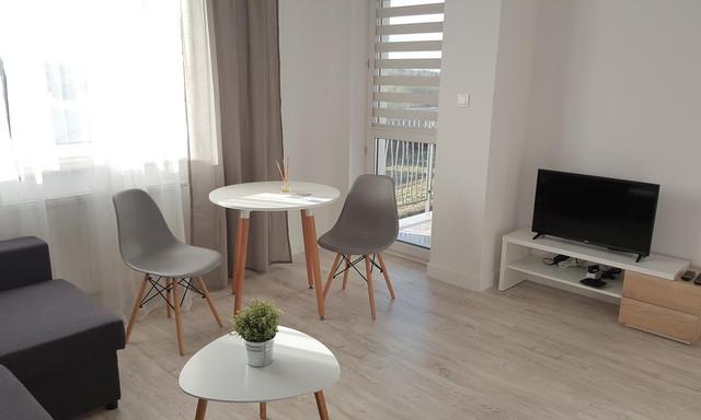 Mieszkanie do wynajęcia <span>Rzeszów, Baranówka, Kolbego</span>