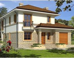 Morizon WP ogłoszenia   Dom na sprzedaż, Rzeszów Mokra Strona, 142 m²   2195