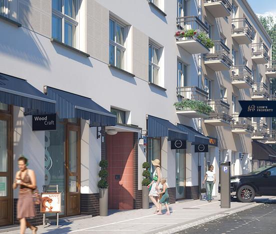 Morizon WP ogłoszenia | Lokal gastronomiczny na sprzedaż, Warszawa Ujazdów, 199 m² | 8694