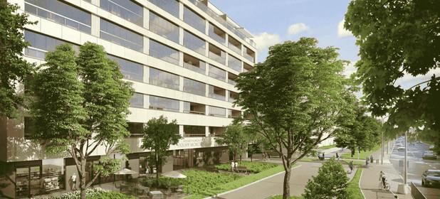 Mieszkanie na sprzedaż 204 m² Warszawa Mokotów Al. Jana III Sobieskiego - zdjęcie 2