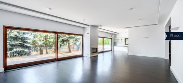 Dom na sprzedaż 654 m² Warszawa Wilanów Wilanów Wysoki Królewicza Jakuba - zdjęcie 3
