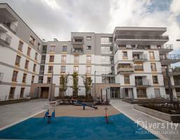 Morizon WP ogłoszenia | Mieszkanie na sprzedaż, Szczecin Tenisowa, 49 m² | 7214