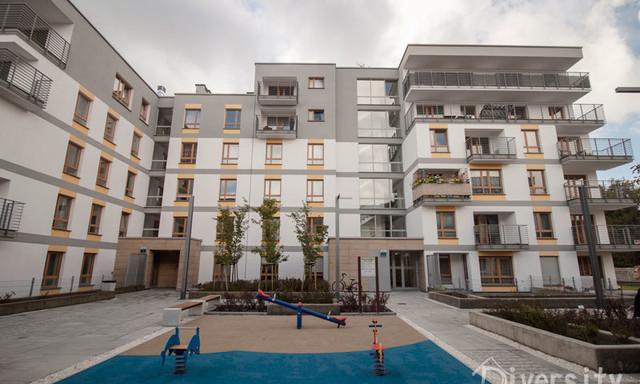 Mieszkanie na sprzedaż <span>Szczecin, Tenisowa</span>
