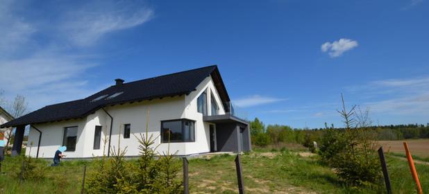 Dom na sprzedaż 140 m² Gdański (pow.) Trąbki Wielkie (gm.) Trąbki Wielkie Czereśniowa - zdjęcie 2