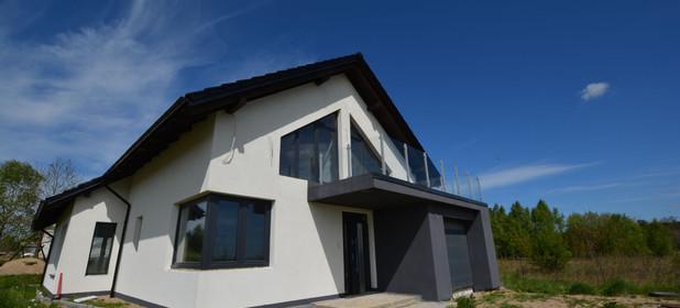Dom na sprzedaż 140 m² Gdański (pow.) Trąbki Wielkie (gm.) Trąbki Wielkie Czereśniowa - zdjęcie 1