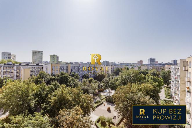 Morizon WP ogłoszenia | Mieszkanie na sprzedaż, Warszawa Grochów, 48 m² | 0951
