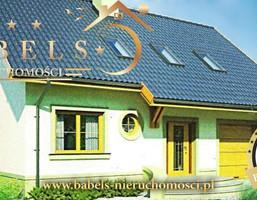 Morizon WP ogłoszenia | Dom na sprzedaż, Będzino, 105 m² | 4876