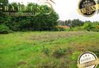 Morizon WP ogłoszenia | Działka na sprzedaż, Koszalin Raduszka, 970 m² | 1050
