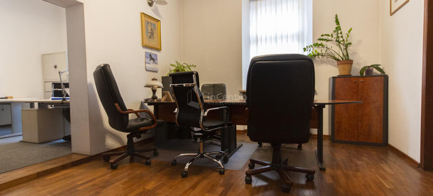 Lokal biurowy na sprzedaż 122 m² Kraków Stare Miasto Topolowa - zdjęcie 3
