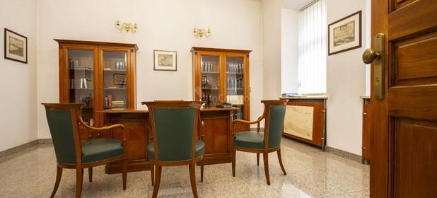 Lokal biurowy na sprzedaż 122 m² Kraków Stare Miasto Topolowa - zdjęcie 1