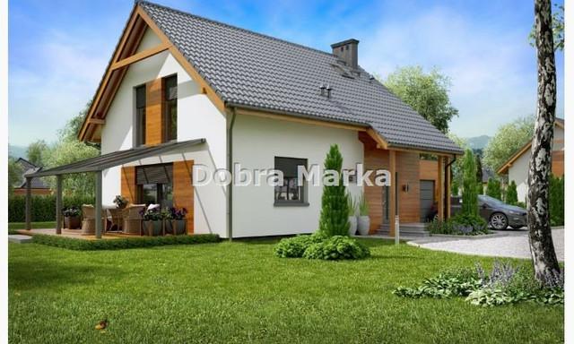 Dom na sprzedaż <span>Żywiecki, Łodygowice</span>