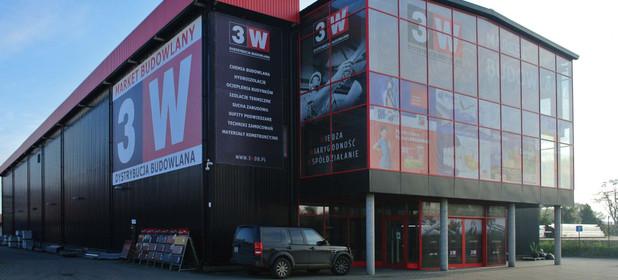 Hala na sprzedaż 2806 m² Szczecin Śródmieście Gdańska - zdjęcie 2