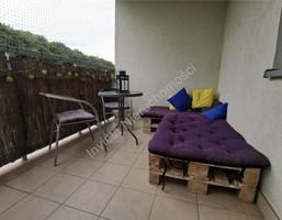 Morizon WP ogłoszenia | Mieszkanie na sprzedaż, Warszawa Ochota, 50 m² | 0753