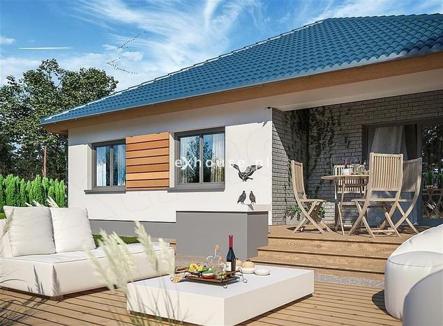 Morizon WP ogłoszenia | Działka na sprzedaż, Obrowo, 1350 m² | 4408