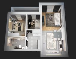 Morizon WP ogłoszenia | Mieszkanie w inwestycji Osiedle Kwiatkowskiego, Rzeszów, 59 m² | 6069
