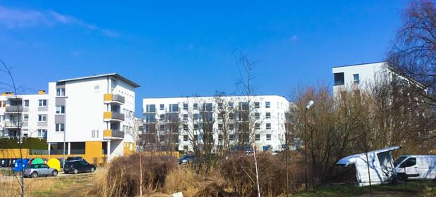 Działka na sprzedaż 950 m² Poznań Żegrze - zdjęcie 1