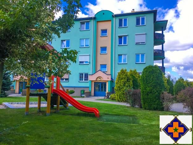 Morizon WP ogłoszenia   Mieszkanie na sprzedaż, Kórnik Staszica, 85 m²   4860