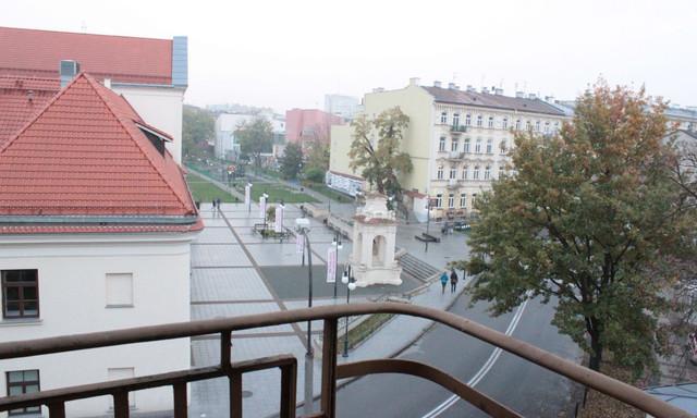 Mieszkanie na sprzedaż <span>Lublin, Śródmieście</span>