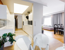 Morizon WP ogłoszenia | Mieszkanie na sprzedaż, Warszawa Wilanów, 105 m² | 7673
