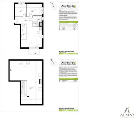 Morizon WP ogłoszenia | Mieszkanie na sprzedaż, Konstancin-Jeziorna Warszawska, 115 m² | 0024