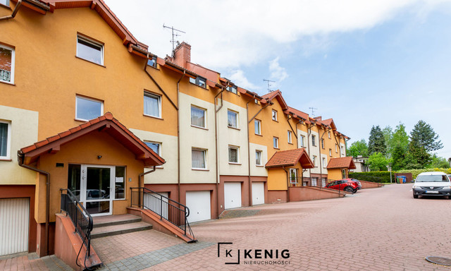 Lokal usługowy do wynajęcia <span>Bielsko-Biała, Śródmieście Bielsko, Kamińskiego</span>