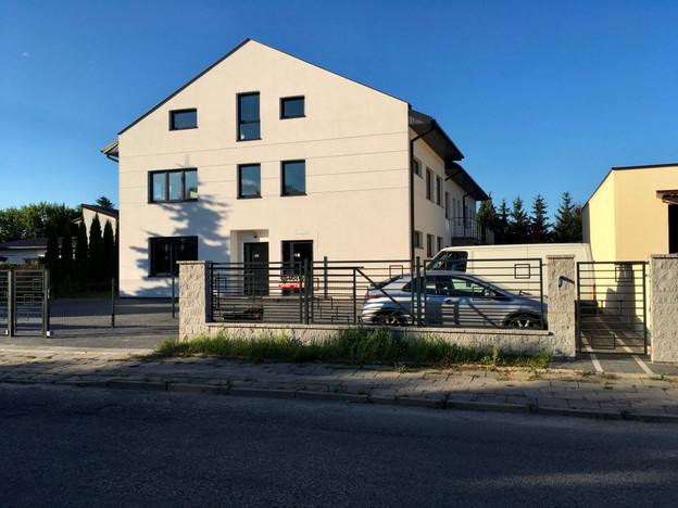 Morizon WP ogłoszenia   Mieszkanie na sprzedaż, Marki Jutrzenki, 67 m²   9813