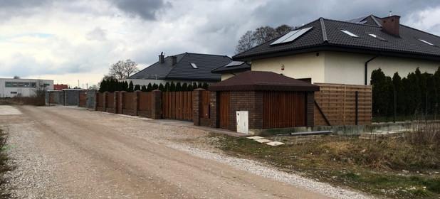 Działka na sprzedaż 1280 m² Warszawa Białołęka Grodzisk Kąty Grodziskie - zdjęcie 2