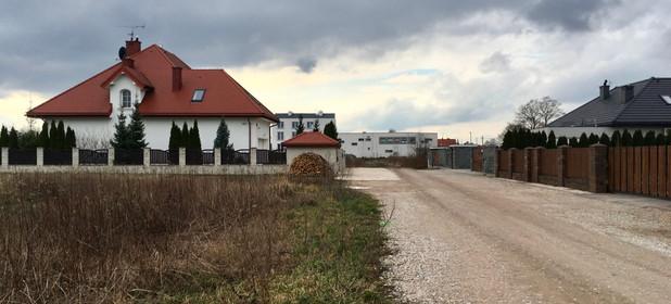 Działka na sprzedaż 1280 m² Warszawa Białołęka Grodzisk Kąty Grodziskie - zdjęcie 1