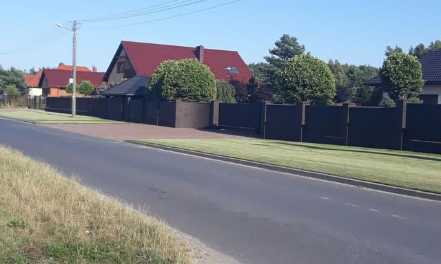 Działka na sprzedaż <span>Łódź, Widzew, Nowosolna, Grabia</span>