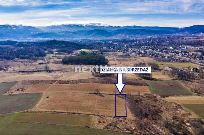 Morizon WP ogłoszenia   Działka na sprzedaż, Jelenia Góra Cieplice Śląskie-Zdrój, 3241 m²   5950