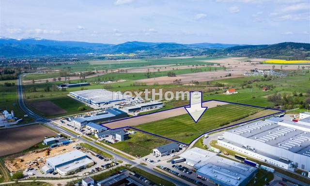 Przemysłowy na sprzedaż <span>Jelenia Góra M., Jelenia Góra</span>