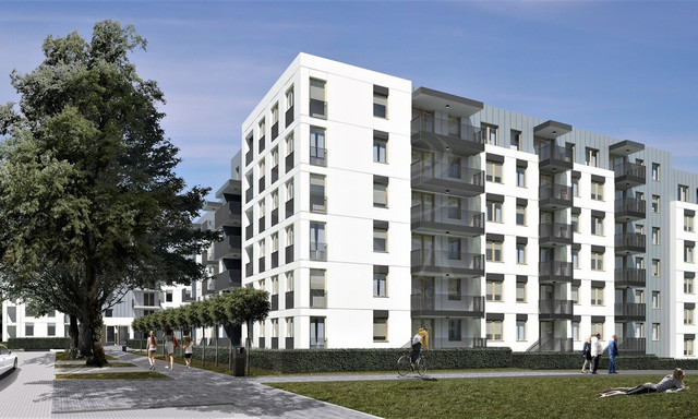 Mieszkanie na sprzedaż <span>Lublin, Dziesiąta, Wyścigowa</span>